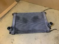 2007 LEXUS IS220 TURBO INTERCOOLER CORE RAD COOLER DIESEL 05-12 IS220D